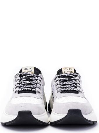 Sun 68 Sun68 Dani Sporty Sneakers
