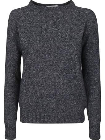 Zanone Ribbed Sweatshirt