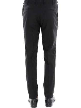 Incotex Pattern 82 Trousers