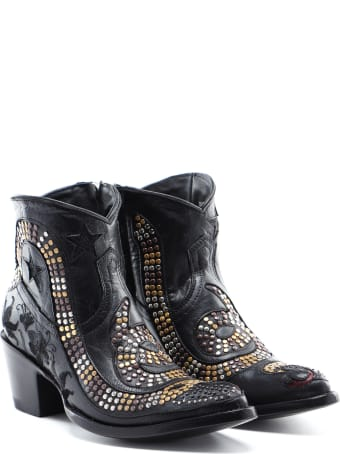 Mexicana Texan Boots