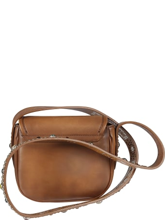Golden Goose Rodeo Shoulder Bag