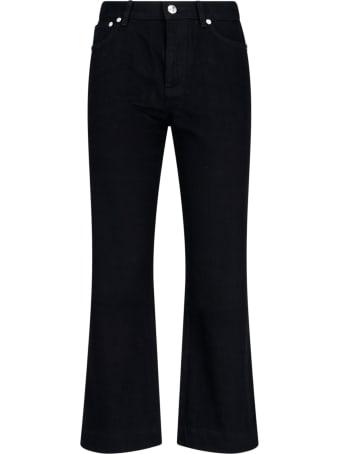 A.P.C. Sailor Jeans
