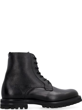 Church's Coalport 2 Leather Lace-up Boots