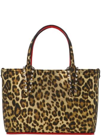 Christian Louboutin 'cabata Mini' Bag