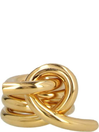 AMBUSH 'knot' Ring
