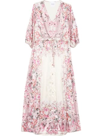 Black Coral 'new Sophie' Dress