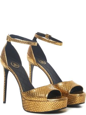 Balmain Paris Sandals