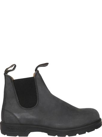 Blundstone Premium Leather Boots