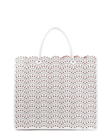 Alaia Garance 42 Bag