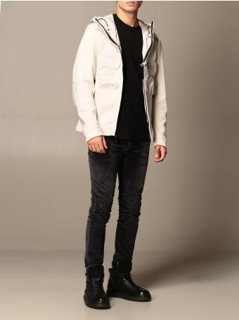 B.+PLUS Jacket B. + Plus Jacket With Hood And Zip