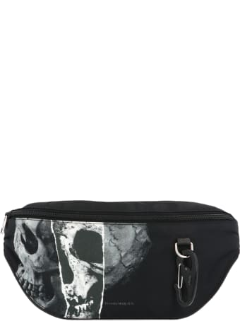 Alexander McQueen Alexander Mcqueen 'oversize Harness' Bag