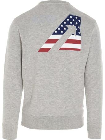Autry Sweater Capsule Open