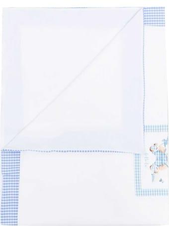 leBebé Blanket With Print