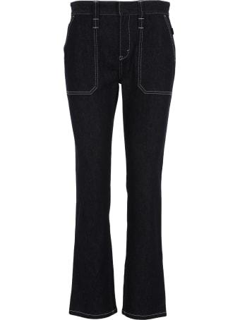Chloé Chloe' Skinny Jeans