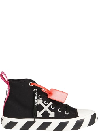Off-White Sneaker Mid Top