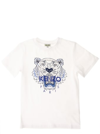 Kenzo Tiger Jb B1 Tee