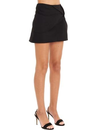Coperni 'vortex' Skirt