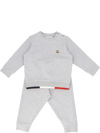 Moncler Baby Set