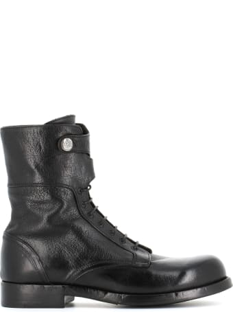 """Alberto Fasciani Lace-up Boot """"windy 50007"""""""