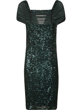 Be Blumarine Sequined Dress