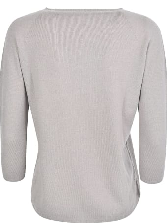 A Punto B Quarter-length Sleeved Sweater