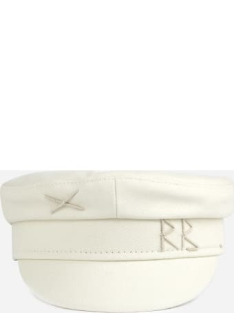 Ruslan Baginskiy Cotton Baker Boy Hat