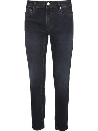 Care Label Denim Jeans