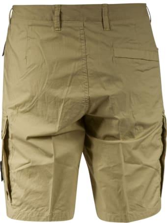 Stone Island Cargo Shorts