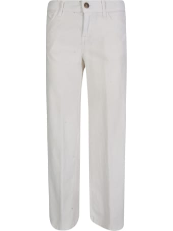 Kiltie & Co. Straight Leg Trousers