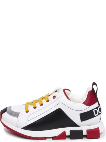 Dolce & Gabbana Ongoing Sneakers
