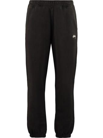Stussy Stretch Cotton Track-pants