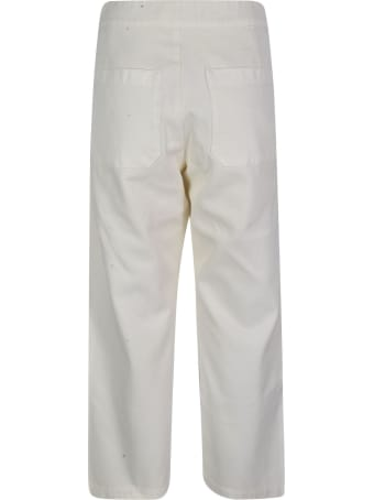 Labo.Art Straight Leg Trousers