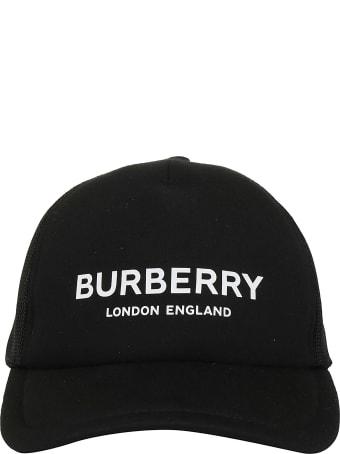 Burberry Trucker Baseball Hat