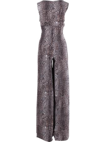 La Petit Robe Di Chiara Boni Polyamide Jumpsuit