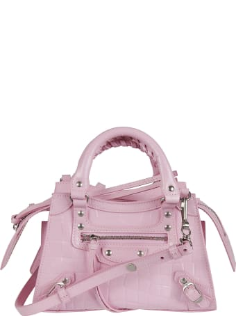 Balenciaga Mini Neo Classic City Shoulder Bag