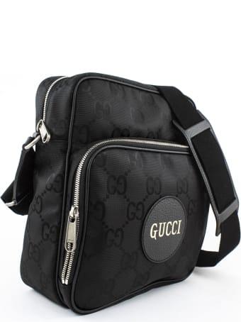 Gucci Gucci Off The Grid Shoulder Bag