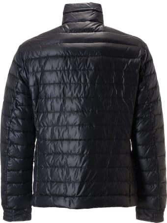 Dolce & Gabbana High Neck Padded Jacket