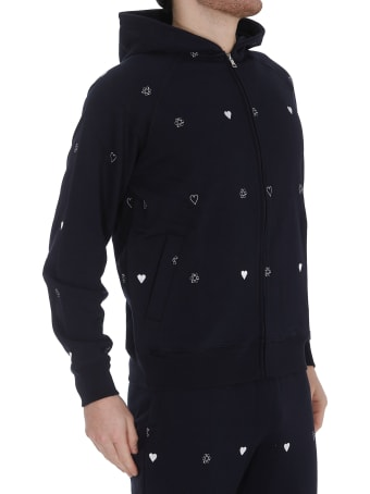 Billionaire Boys Club Heart & Mind Sweatshirt