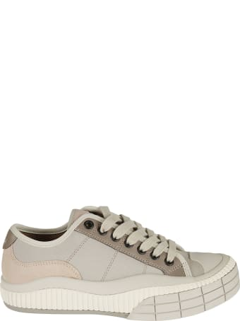 Chloé High Sole Sneakers