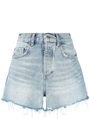 Liu-Jo Short Texan High Waisted Shorts