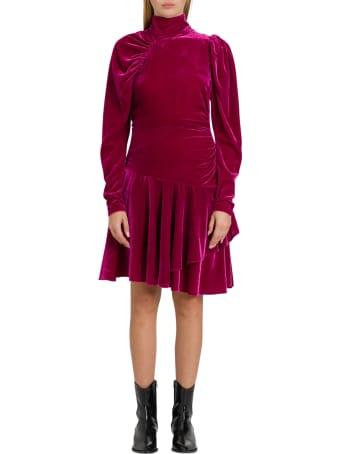 Rotate by Birger Christensen Number 25 Dress