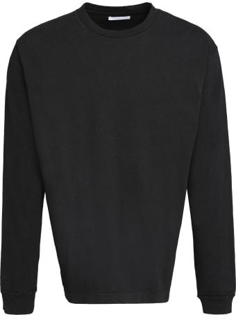 John Elliott Ls University Cotton T-shirt