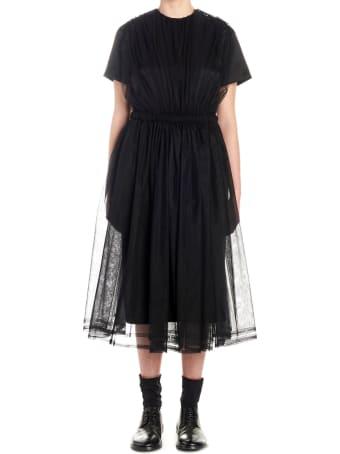 Noir Kei Ninomiya Dress