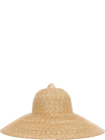 Flapper Xenia Straw Hat