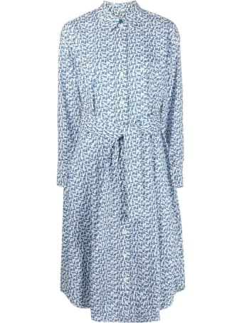 PS by Paul Smith Chemisier Dress
