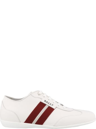 Bally New Harlam Sneakers