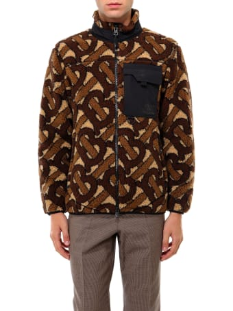Burberry Southmead Jacket