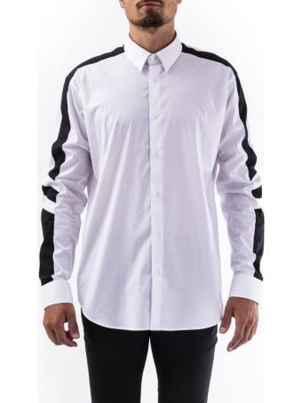 Les Hommes Cotton Shirt