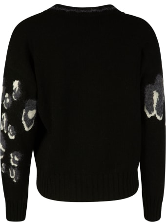 Vivetta Sleeve Detailed Sweater