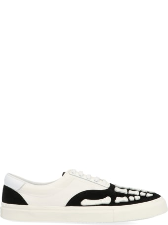 AMIRI 'skel Toe Lace Up' Shoes